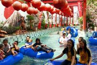 Jam Buka Hawai Waterpark Malang