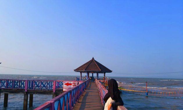 Jam Buka Pantai Kartini Jepara