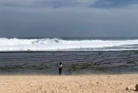 Jam Buka Pantai Ngobaran Gunungkidul