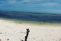 Jam Buka Pantai Ujung Genteng Sukabumi
