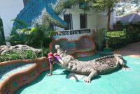 Jam Buka Predator Fun Park Batu