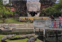 Lokasi Predator Fun Park Batu