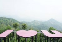 Lokasi Taman Love Soreang Bandung