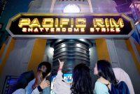 Pacific Rim Trans Studio Cibubur Depok