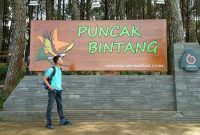 Rute Bukit Moko Bandung
