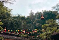 Rute Kampung Daun Bandung