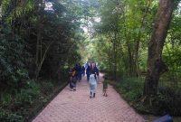 Rute Kebun Binatang Bandung