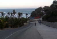 Rute Pantai Klayar Pacitan