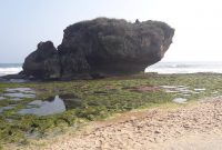 Rute Pantai Kukup Gunungkidul Jogja