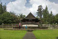 Rute Taman Rekreasi Wiladatika Cibubur