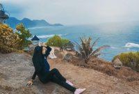 Spot Foto Pantai Menganti Kebumen