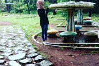 Spot Foto Taman Rekreasi Wiladatika Cibubur