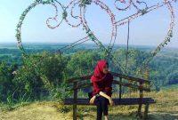 Wahana Bukit Cinta Watu Prahu Klaten