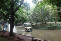 Wahana Kebun Binatang Bandung