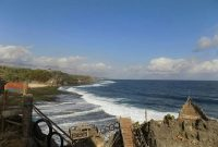 Wahana Pantai Kukup Gunungkidul Jogja