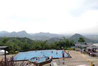 Wahana Taman Love Soreang Bandung