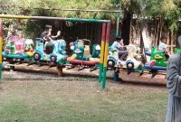 Wahana Taman Rekreasi Wiladatika Cibubur
