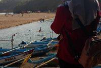 Alamat Pantai Baron Gunungkidul