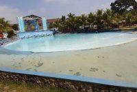 Kolam Renang Santa Sea Waterpark Sukabumi
