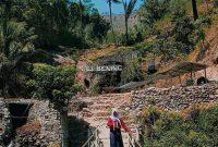 Lokasi Kali Bening Jepara