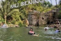 Wahana Kali Bening Krebu Tanjung