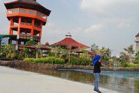 Alamat Ampera Waterpark Tasikmalaya