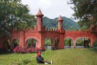 Alamat Bukit Baros Sukabumi