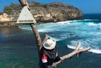 Alamat Pantai Kasap Pacitan