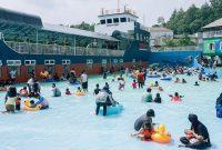 Alamat Ryzzy Azzahra Waterpark Sukabumi