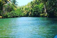 Alamat Sungai Maron Pacitan
