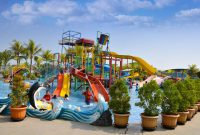 Alamat Wonderland Adventure Waterpark Karawang