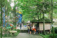 Fasilitas Ryzzy Azzahra Waterpark Sukabumi