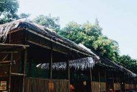 Fasilitas Tirtania Waterpark Bogor