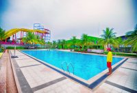 Fasilitas Wonderland Adventure Waterpark Karawang