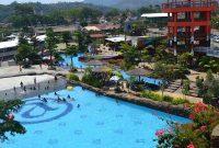 Harga Tiket Masuk Ampera Waterpark Tasikmalaya