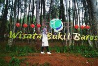 Harga Tiket Masuk Bukit Baros Sukabumi