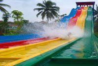 Harga Tiket Masuk Santa Sea Waterpark Sukabumi