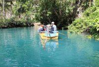 Harga Tiket Masuk Sungai Maron Pacitan