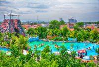 Harga Tiket Masuk Wonderland Adventure Waterpark Karawang