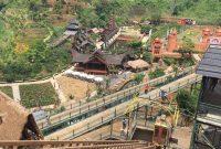Jalan Menuju The Great Asia Afrika Lembang