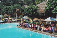 Jalan Menuju Tirtania Waterpark Bogor