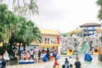 Jam Buka Ryzzy Azzahra Waterpark Sukabumi