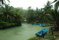 Jam Buka Sungai Cokel Pacitan