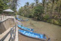 Jam Buka Sungai Maron Pacitan