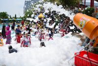Jam Buka Wonderland Adventure Waterpark Karawang