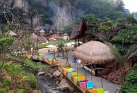 Lokasi The Great Asia Afrika Lembang