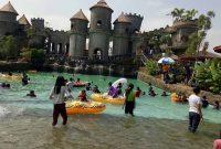 Promo Ampera Waterpark Tasikmalaya