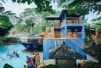 Promo Ryzzy Azzahra Waterpark Sukabumi