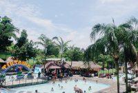 Promo Tirtania Waterpark Bogor