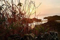 Sunset Pantai Kasap Pacitan